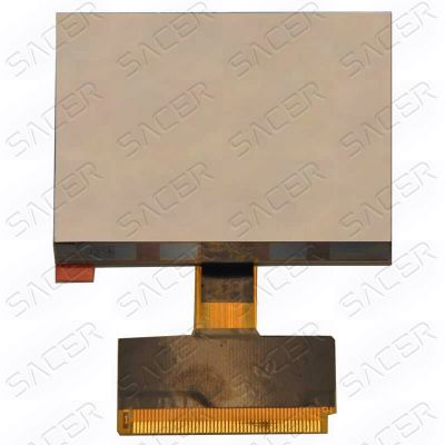SA1003-3 - LCD display with FPC for  Audi TT, A2, A3 ,A4, A6 VDO group