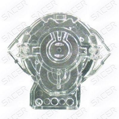 SA1040-1  - Plastic Cap for Citroen, Mercedes, Peugeot, Renault