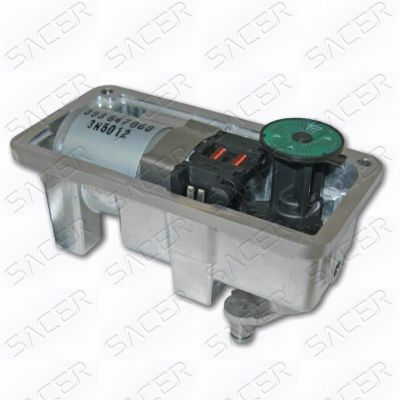 SA1130 G277 H20 Turbo Actuator Gearbox