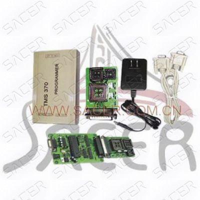 SA1408  - TMS370 Programmer For programming MC68HC711 and MC68HC11 series