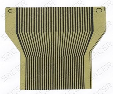 SA9007 -  Carbon Ribbon Cables/Connector for VW Fox