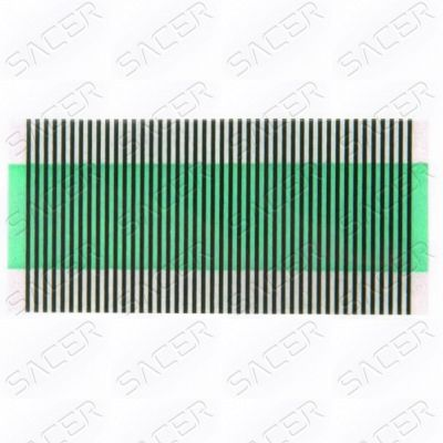 SA9010 -  Carbon Ribbon Cables / connector for Peugeot 406
