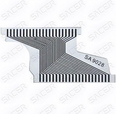 SA9028 -  Carbon Ribbon Cables for Opel Corsa/Meriva